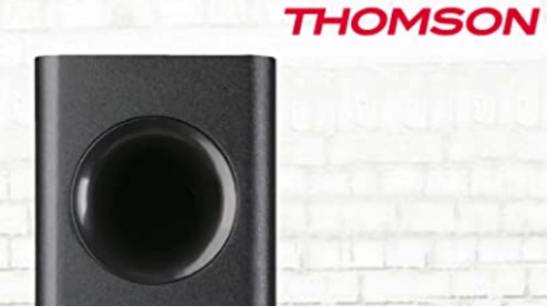 Exclusive: Thomson Audio To Launch Smart Alexa, Google Powered Devices
