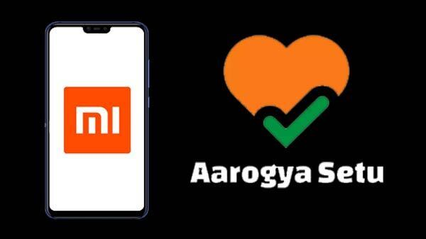 Xiaomi To Pre-Install Aarogya Setu App Once Government Orders