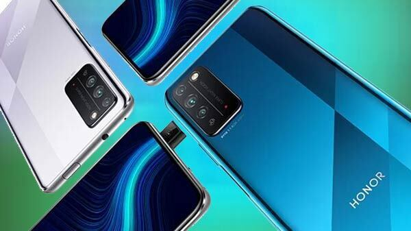 Honor X10 Launched With Triple Camera Setup In China