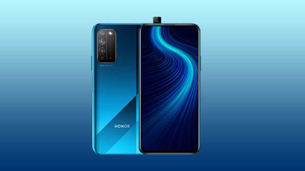 Honor X10 5G Leaked Renders Reveal Design In Full Glory