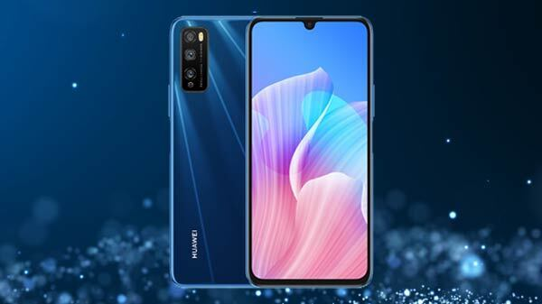 Huawei Enjoy Z 5G Announced With MediaTek Dimensity 800 5G Processor