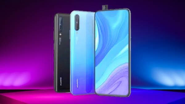 Huawei Y9s Listed On Amazon; Likely Arriving Soon In India