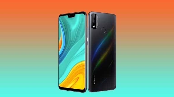 Huawei Y8s Budget Smartphone With Dual Selfie Cameras Goes Official