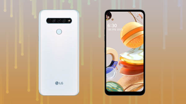 LG Q61 Arrives As Rebadged K61 With 48MP Quad-Cameras