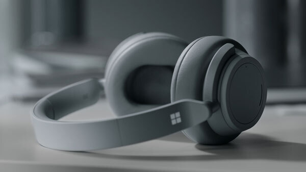 Microsoft Brings Surface Headphones 2 With Improved Features