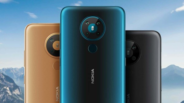 Nokia 6.3 Massive Leak: Camera, Processor Details Revealed