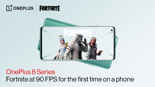 OnePlus, Fortnite Partner For New Game On Creative Island
