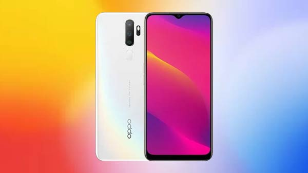 OPPO A5 2020 The OPPO A5 2020 features a Qualcomm Snapdragon 665 SoC, 3GB RAM, Android 9 Pie, a 5000 mAh battery and other goodies. You can buy this smartphone at discounted pricing and EMI payment options during the crisis.