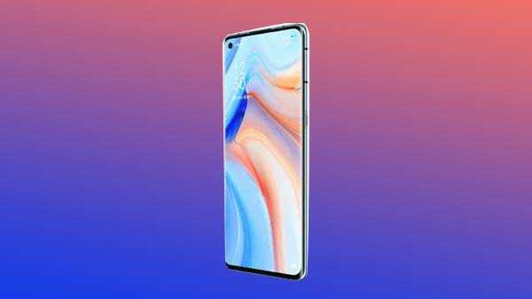 Oppo Reno4 Series Launch Date Set For June 5