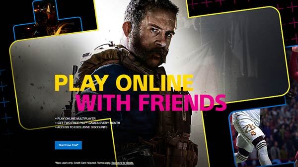 PlayStation Plus Price Slashed To Rs. 499 In India: How To Avail