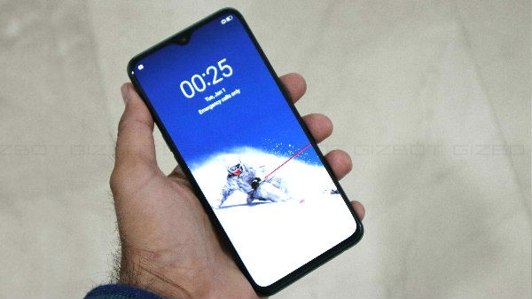 Realme X2, Realme 6 Pro New Update Adds DoCVault ID Feature