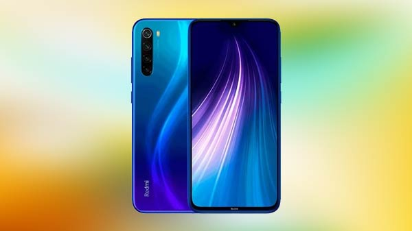 The Redmi Note 8 is also available on no-cost EMI payment option starting from Rs. 541. The 4GB RAM + 64GB ROM variant of the smartphone is now listed after a discount and its pricing starts from Rs. 11,499 on Amazon.