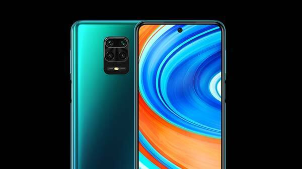 Redmi Note 9 Pro Max To Go On Sale Next Week