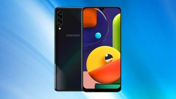 Samsung Galaxy M21, Galaxy A50s Get Price Cut