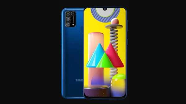 Samsung Galaxy M31s, Galaxy M51 India Launch Details, Camera Specs Out