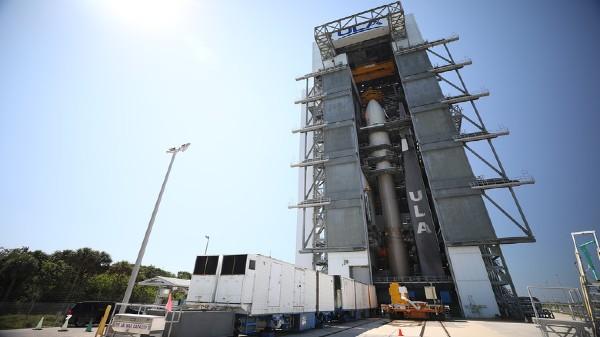 Space Force X-37B Secretive Mission Lifts Off Aboard Atlas Rocket
