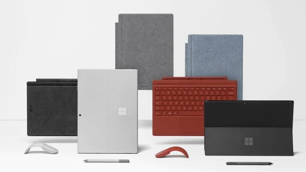 Microsoft Launches New Surface Notebooks In India: Specs & Features