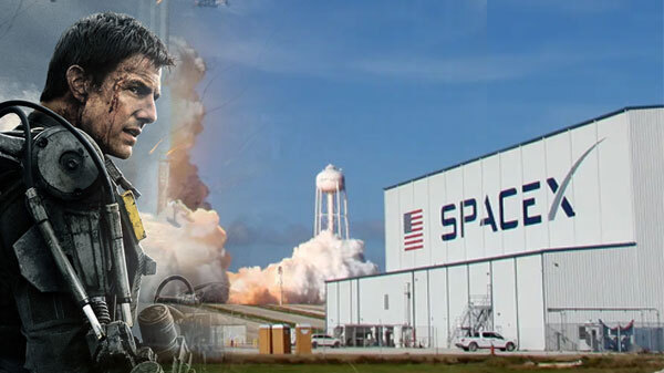 Tom Cruise To Shoot A Movie In Space, Confirms NASA