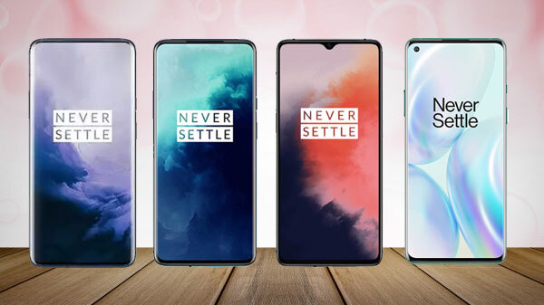 You Can Buy These OnePlus Smartphones At Attractive Discounts And Offers