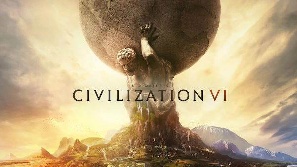 Civilization VI Available For Free On Epic Games Store