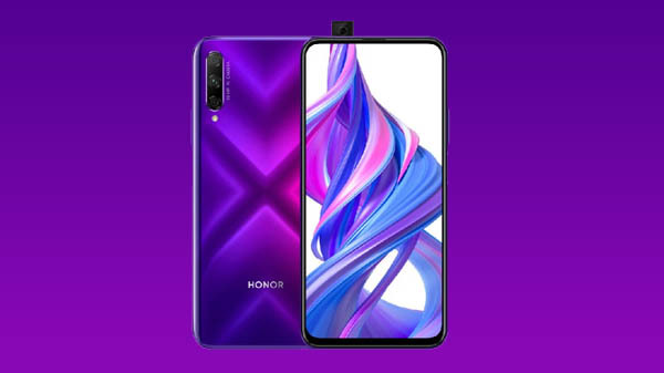 Honor 9X Pro 'Super Early Access' India Sale Starts On May 21