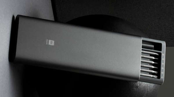 Xiaomi Precision Screwdriver Kit Crowdfunding For Under Rs. 1,000