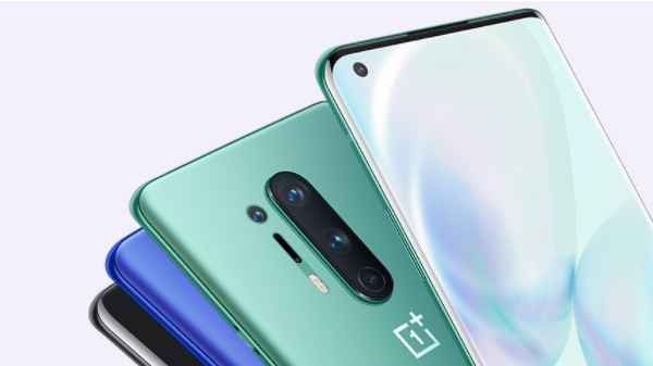 OnePlus 8 and OnePlus 8 Pro kernel source code is now available