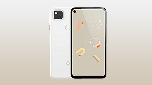 Google Pixel 4a Expected Price in Pakistan