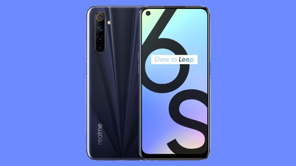 Realme 6s Announced With MediaTek Helio G90T SoC: Features, Price, Availability