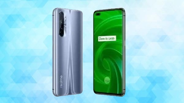 Realme X50 Pro Player Edition Backed By Snapdragon 865 SoC Goes Official