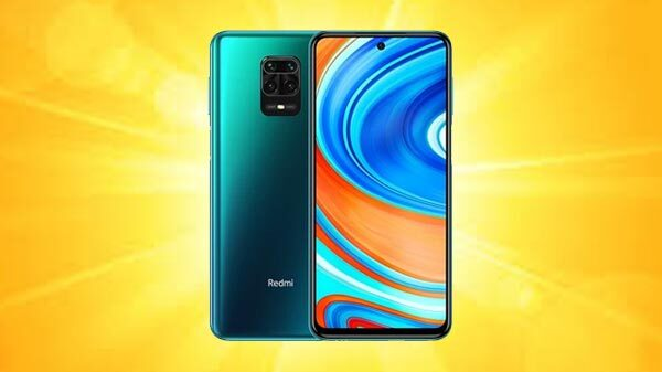 Xiaomi Redmi Note 9 Pro Max First India Sale Confirmed For May 12