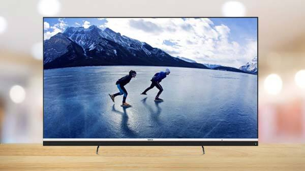 Nokia To Launch New Smart TV On Flipkart On June 4