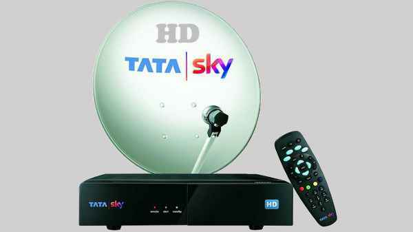Tata Sky Announces Discount On HD+ Set-Top Box; Now Available At Rs. 5,999