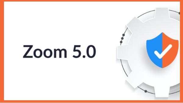 Zoom 5.0 Amplifies User Privacy; Brings 256-Bit GMC Encryption