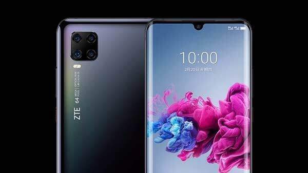 ZTE Axon 11 SE 5G Launch Date Set For June 1