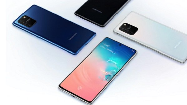 6 Reasons That Make Samsung Galaxy S10 Lite The Most Desirable Smartph
