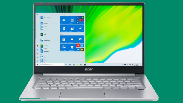 Acer Swift 3 With Ryzen 4000 Series Mobile CPU Launched For Rs. 59,990