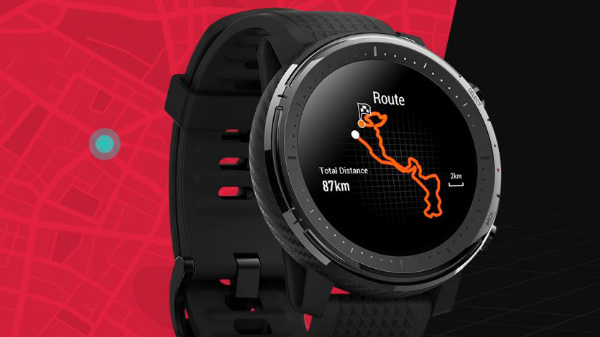 Amazfit Stratos 3 With 14 Days Battery Life To Launch On June 22