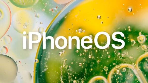 Apple iPhoneOS Renders Leaked Ahead Of WWDC 2020