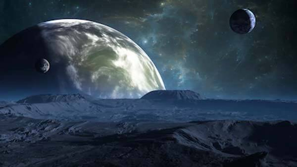 Astronomers Discover Super Earths 11 Light-Years Away From Us