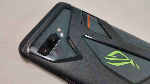 Asus ROG Phone 3 Live Image And Specifications Leaked