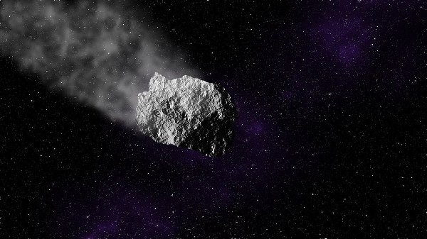 Five Asteroids To Flyby Earth Today: How Dangerous Is It?