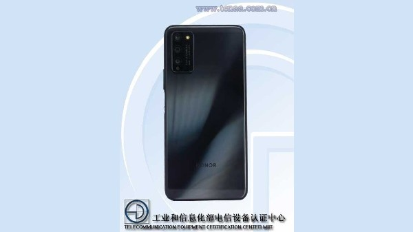 Honor 30 Lite 5G Spotted On Geekbench