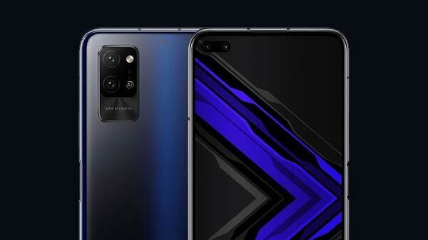 Honor Play 4 Series Confirmed To Come With 40W Charger