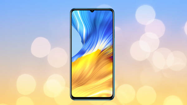 Honor X10 Max Official Launch Set For July 2