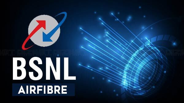 How BSNL AirFibre Is Different From BharatFibre