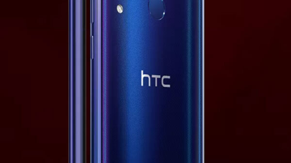 HTC Desire 20 Pro With Snapdragon 665 SoC Confirmed To Launch