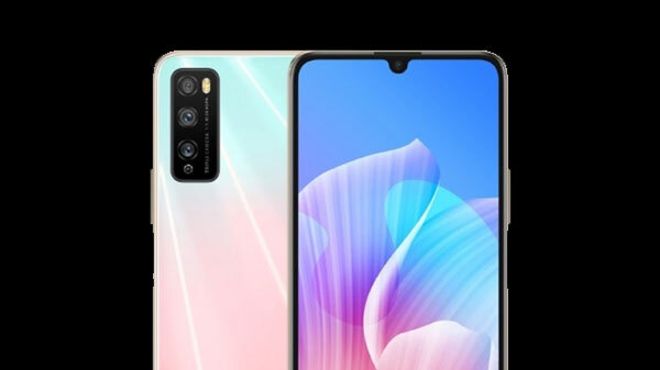 Huawei Enjoy 20 With OLED Display Might Launch In August