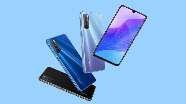 Huawei Enjoy 20 Pro With MediaTek Dimensity 800 5G SoC Launched
