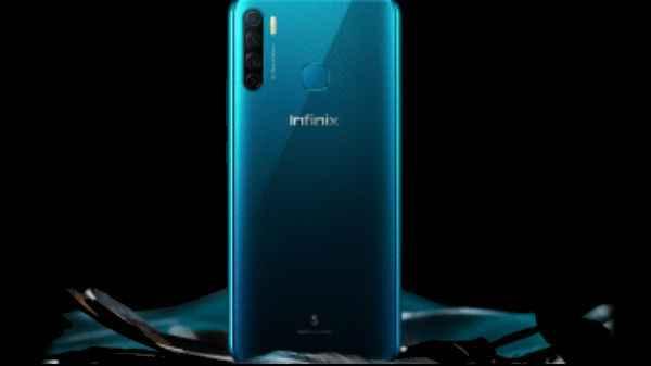 Infinix Smart 4 Plus Key Features Revealed Via Google Play Console